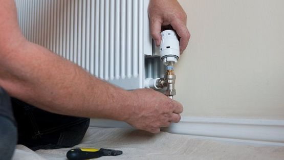 Comprehensive Heating Services